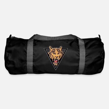 Tiger Tigers Roar - Tiger - Duffle Bag