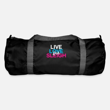 Bobsleighing Bobsleigh Bobsleigh - Duffle Bag