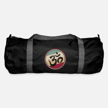 Om OM - Duffle Bag