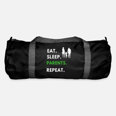 Parents parents - Duffle Bag