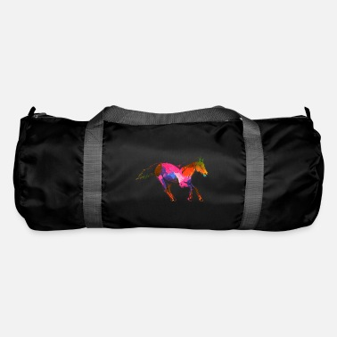 Plus Cheval poney - Sac de sport