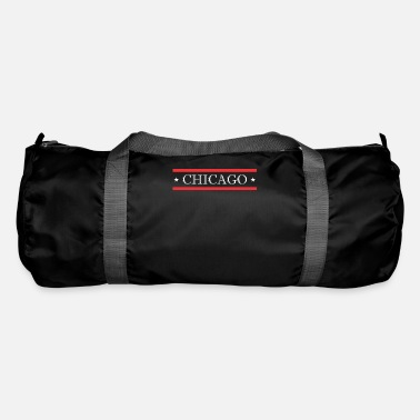 Chicago Chicago gift - Duffle Bag
