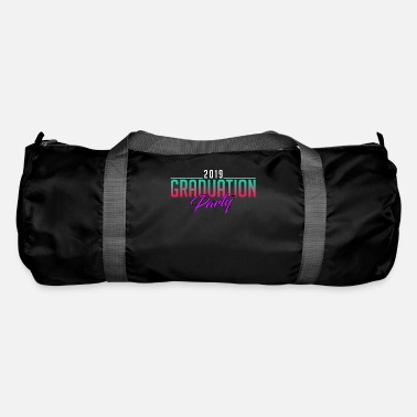 Graduation Party Graduation Party - Duffle Bag