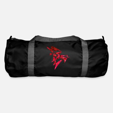 Vector Vector red - Duffle Bag
