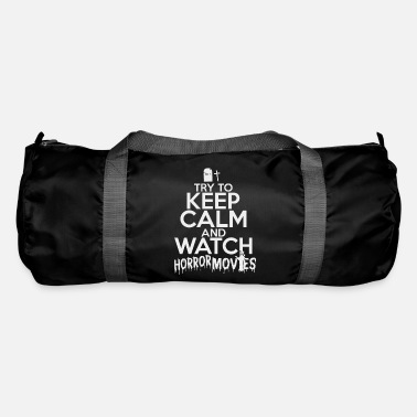 Horror Film horror film - Duffle Bag