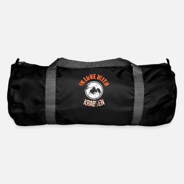 Marine crabs - Duffle Bag