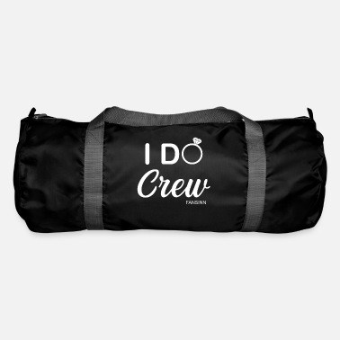 Wedding Party Wedding bachelorette party marriage love gift - Duffle Bag