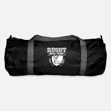 Rugby Rugby rugby di rugby - Borsa sportiva