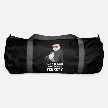 Ferret Sweet Funny Lover Pet Gift - Urheilukassi