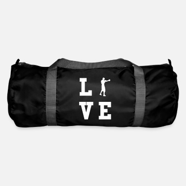 Fist Boxing Love - Duffle Bag