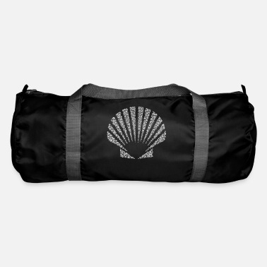 Shell Shell of small shells - Duffle Bag