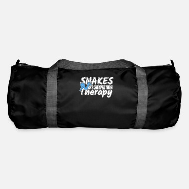 Snake - Duffle Bag