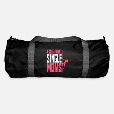 One Night Stand Single party feast going out one night stand - Duffle Bag