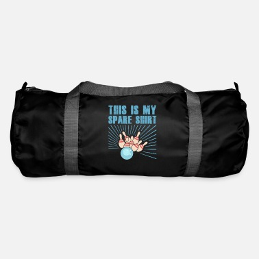 Bowling spare - Duffle Bag