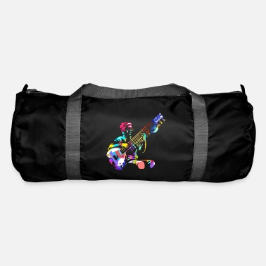School Sitar - Duffle Bag