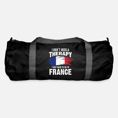 Home Country France home country - Duffle Bag