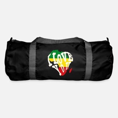 Continent Africa, continent - Duffle Bag