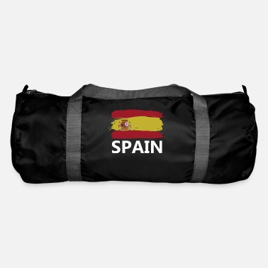 Flag Spain flag flag - Duffle Bag