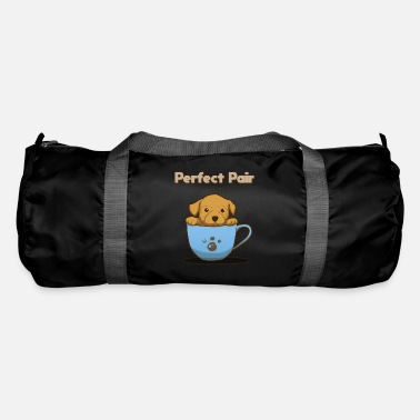Puppies puppies - Duffle Bag