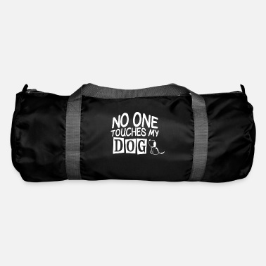 Dog Lover Dog lover dogs lovers - Duffle Bag