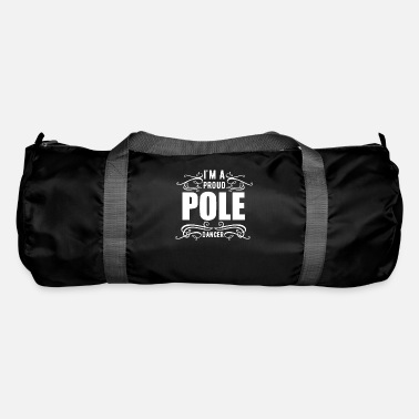 Dance Pole Dance pole dance - Duffle Bag