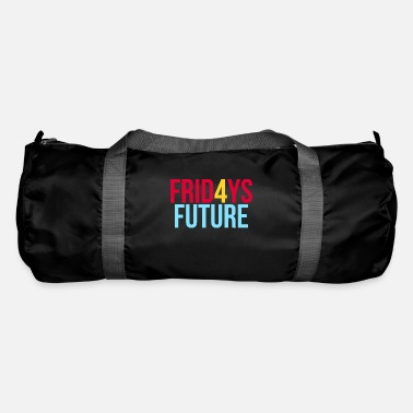 Fridays For Future Fridays 4 Future - Fridays For Future - Duffle Bag