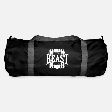 Push Beast No. 10 - Duffle Bag