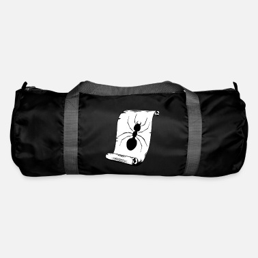 Insect Ant insect insect - Duffle Bag