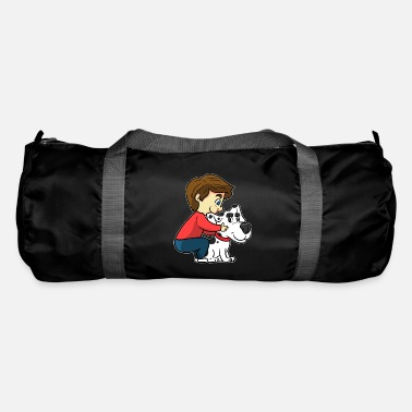 Military Obedience dog sport dog sport - Duffle Bag