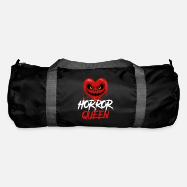 Horror Film Horror Queen horror film - Duffle Bag