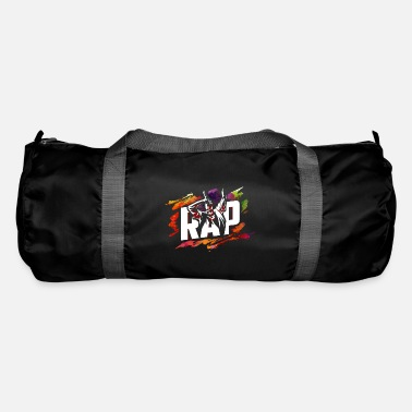 Hop rap - Duffle Bag