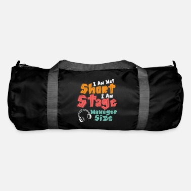 Stage Stage manager, stage manager - Duffle Bag
