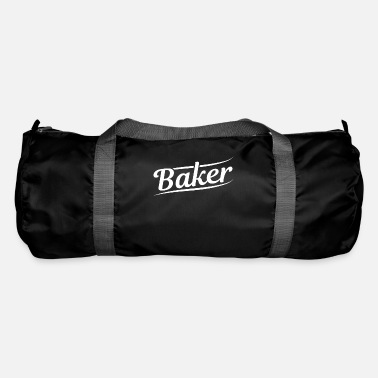 Pastries Baker baking pastry pastry - Duffle Bag