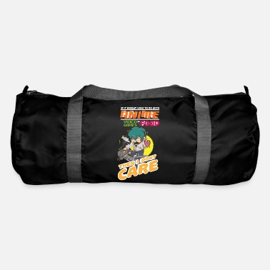 Video Anime gamer video game - Duffle Bag