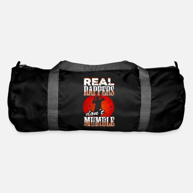 Rapper rapper - Duffle Bag