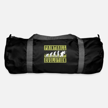 Vip Evolution du paintball - Sac de sport