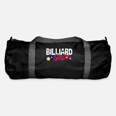 Pool Pool billiard pool - Duffle Bag