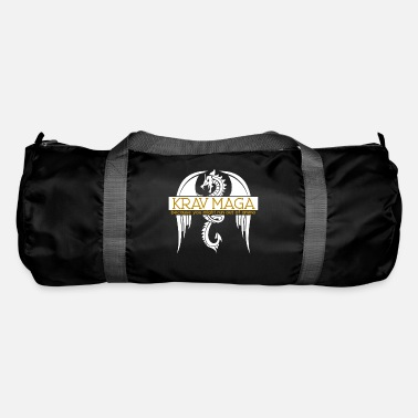 Military Krav Maga - Duffle Bag