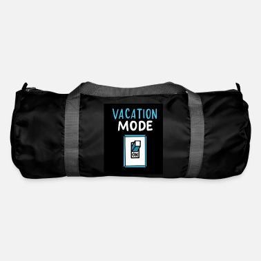 Vacation Vacation mood Vacation Vacation - Duffle Bag