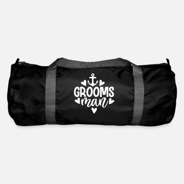 Bachelor Party Wedding bridal party gift - Duffle Bag