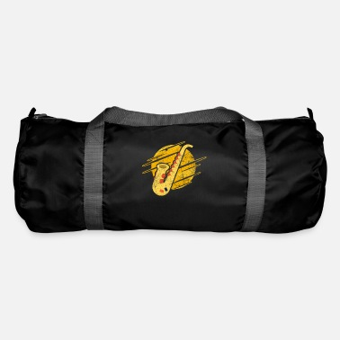 Wind Saxophone musician saxophonist - Duffle Bag