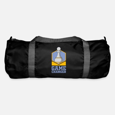 Chess Chess, Chess Chess, Chess Checkmate - Duffle Bag
