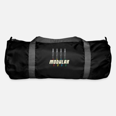 Trance Modular analog bass kick - Duffle Bag