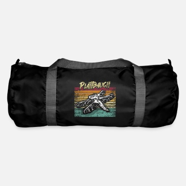 Fly-insect Flat stomach - Duffle Bag