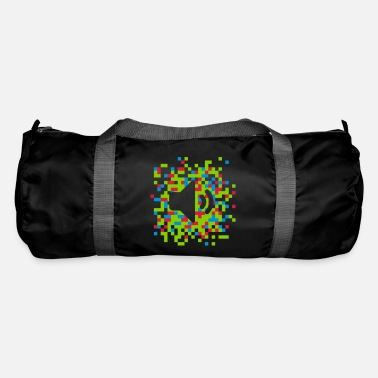 Loud noise volume loud loud speaker - Duffle Bag