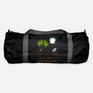 Vacation Vacation ready for vacation - Duffle Bag