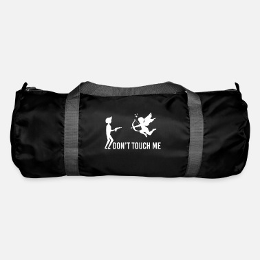 Cupido Do not Touch Me Cupido En - Duffle Bag