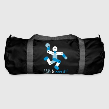 MOVE - Duffel Bag