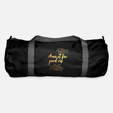 Latin Latin - Duffle Bag