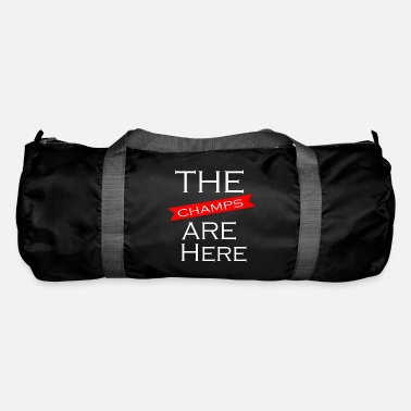 Champ THE CHAMPS - Duffle Bag